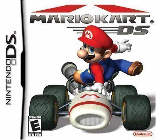 Mario Kart Ds Seminovo Bh Loja