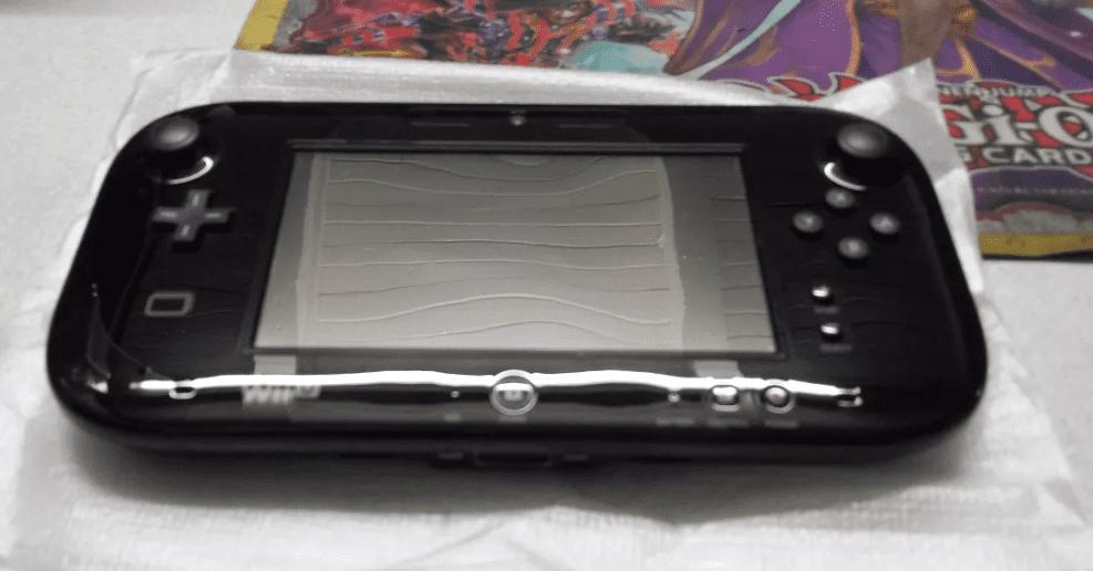 Nintendo Wii U Desbloqueado Hd 1tb + 100 Jogos Destravado