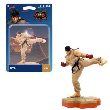Totaku Ryu Street Fighter V novo