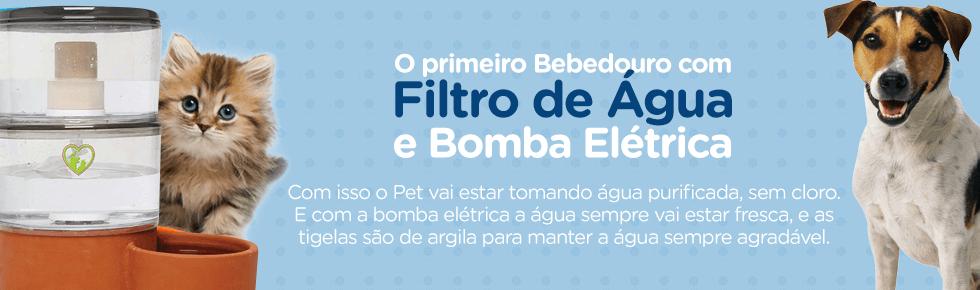 Bebedouro Acquapet