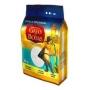 Areia Premium Grossa Flocos - Gato De Botas Galao 2kg P&B