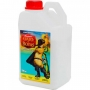 Areia Premium Grossa Flocos - Gato De Botas Galao 3,6kg P&B