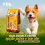 Ração Atacama Super Premium  Todas As Raças 14kg P&B
