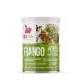 Ração Natural Cães Diabéticos Sobrepeso PapaPets Frango 280g