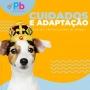 Ração Úmida Natural Cães Adultos PapaPets Sabor Galinhada 280g