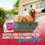 Shampoo para cachorro Filhotes Seven Dogs 5 Litros