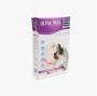 Tapete Higiênico para Cães Ultra Pads 60X60CM 30UNID NATURAL P&B