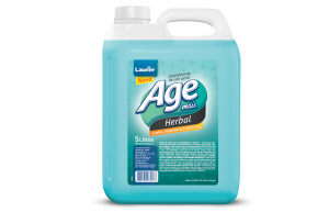 Desinfetante Herbal 5 litros para Canil