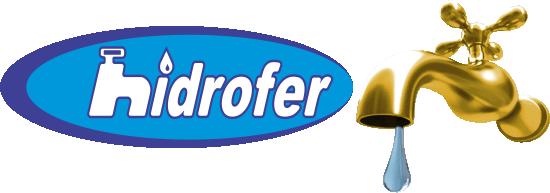 Hidrofer Hidráulica  Reparos Filtros Piscinas