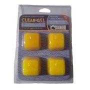 Clarificante filtração Piscinas Clear Gel  Maresias