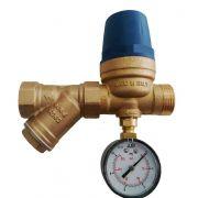 Regulador Pressão D'água 1