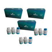 Tratamento sem cloro para SPA Yucare (03 kits) - Maresias