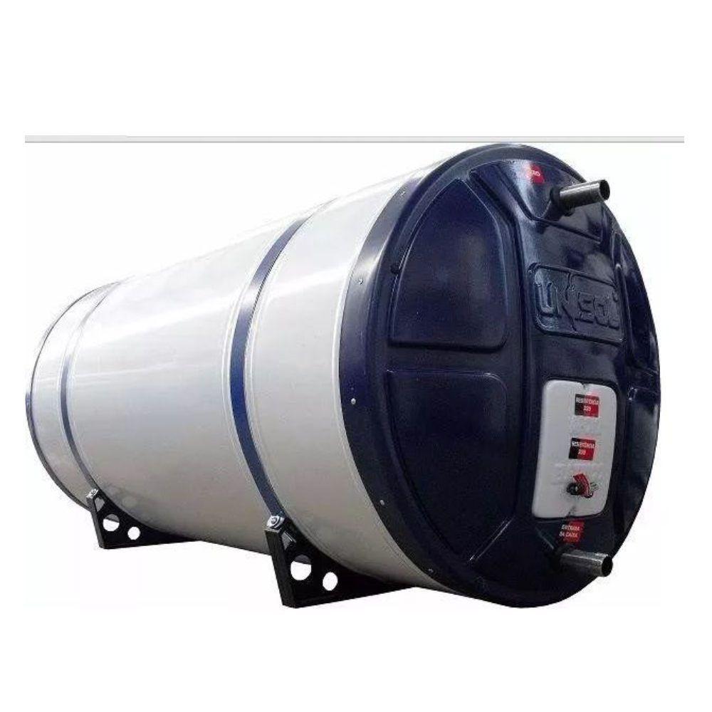 Reservatório Boiler 400 L Baixa Pressão -Unisol