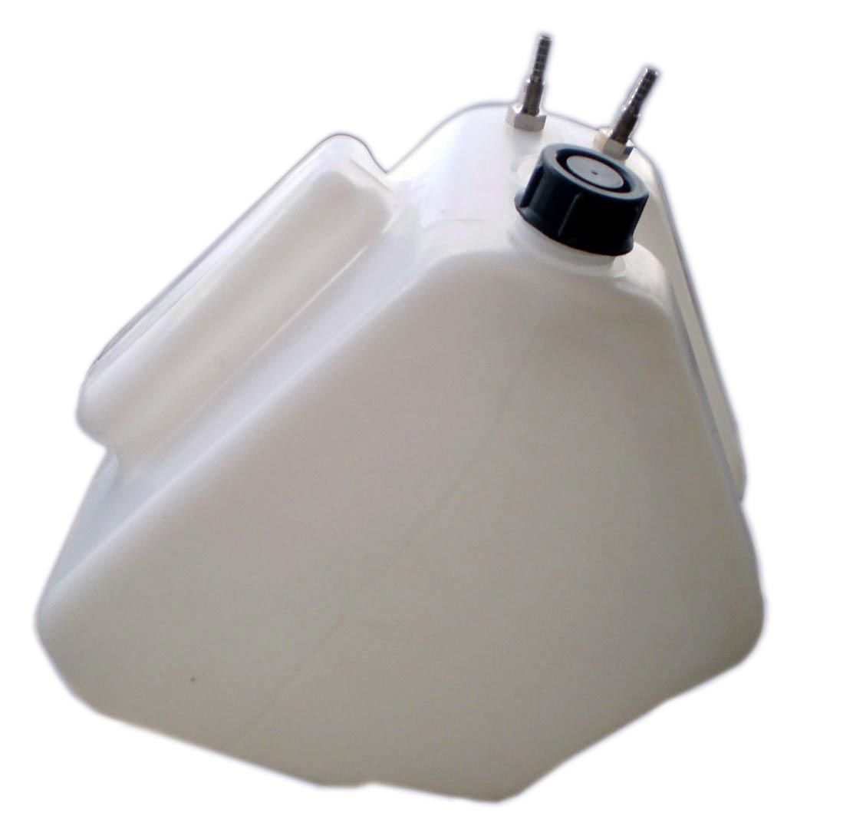Tanque  Combustível com Pescador Indoor- 398