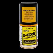 Base Fortalecedor Super D-tone Sos Unhas 7ml