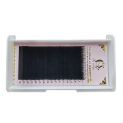 Cílios Miss Frandy Fio A Fio Curvatura C 0.10 13mm