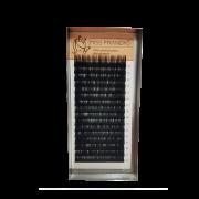 Cílios Miss Frandy Fio A Fio Curvatura C 0.20 12mm