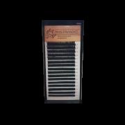 Cílios Miss Frandy Fio A Fio Curvatura D 0.15 10mm