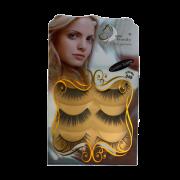 Cílios Portiços Miss Frandy Eyelash 049 3 Pares