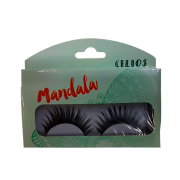 Cílios Postiços Artesanais Mandala