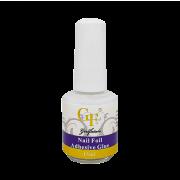 Cola Para Foil Girl Fatale Nail Foil Adhesive Glue 15ml