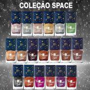Coleção Space ( 19 cores )