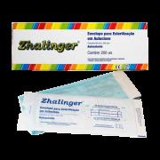 Envelope Para Esterilização Em Autoclave Czh Zhalinger 200un Manicure Podologia