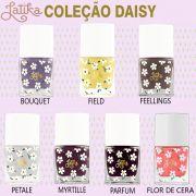 Esmalte latika Coleçao Daisy com 7 cores