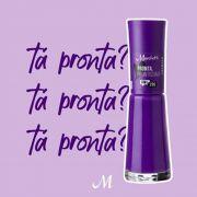 Esmalte Marchetti Pronta, prontissima