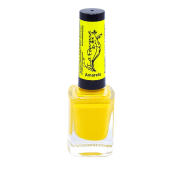 Esmalte para Carimbo La Femme Amarelo 9ml