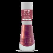 Esmalte Premium Cintilante Top Beauty 9ml Energia
