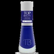 Esmalte Premium Cremoso Top Beauty 9ml Azul Profundo