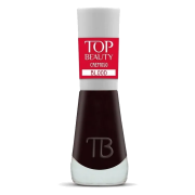 Esmalte Premium Cremoso Top Beauty 9ml Blood