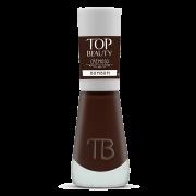 Esmalte Premium Cremoso Top Beauty 9ml Bombom