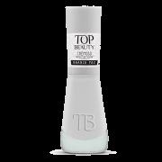 Esmalte Premium Cremoso Top Beauty 9ml  Branco Paz