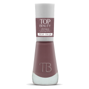 Esmalte Premium Cremoso Top Beauty 9ml Meia Calça