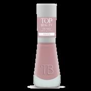 Esmalte Premium Cremoso Top Beauty 9ml Naked