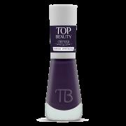 Esmalte Premium Cremoso Top Beauty 9ml Vinho Imperial