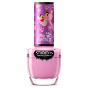 Esmalte Studio 35 Pantera Classica Coleção Pink Panther 9 ml