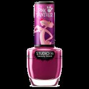 Esmalte Studio 35 Pantera Exuberante Coleção Pink Panther 9 ml
