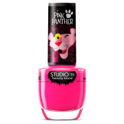 Esmalte Studio 35 Pantera Vibrante Coleção Pink Panther 9 ml