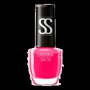Esmalte Studio 35 Rosa e Poderosa Coleção Sabrina Sato 9ml