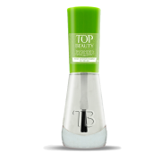 Esmalte Top Beauty Base Matizadora Brilho 9ml