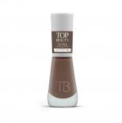 Esmalte Top Beauty Cappuccino