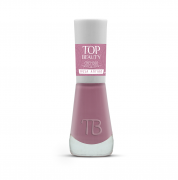 Esmalte Top Beauty Rosa Antigo
