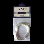 Fibra de Vidro X&D 5 Metros para Unha de Gel Manicure