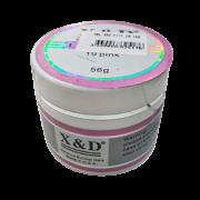 Gel 19 Pink  X&D 56g