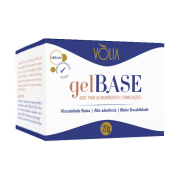 Gel Base Vólia Blindagem Esmaltação 20g