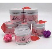 Gel DeZ Clear e Pink 50 ml