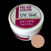 Gel Linha Bebé Boomer  Helen Color Uv Led Unha Acrygel 15g
